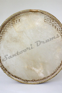 Accessories Frame Drum Goblet Drum Drum Skin