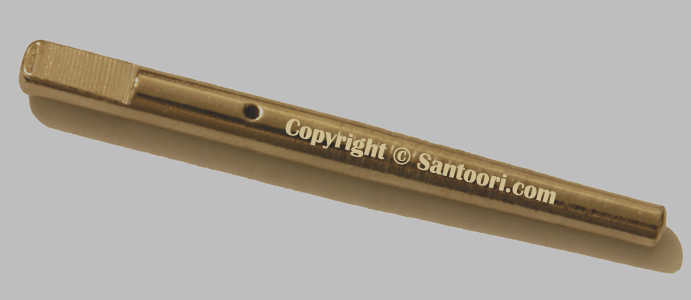 Persian Hammered Dulcimer Tuning Pin | Persian Santoor Tuning Pin | Gushi Santoor